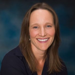 Dr. Kristina Quynn